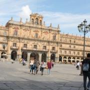 Salamanca Espectacular Visitas guiadas