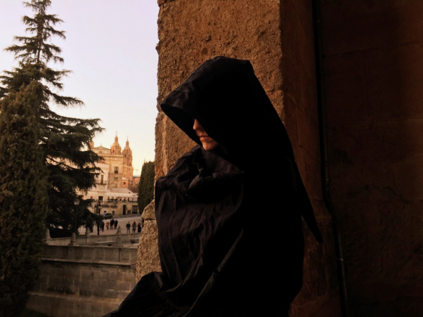 Visita Teatralizada Salamanca Espectacular