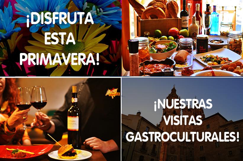 Visitas Gastroculturales