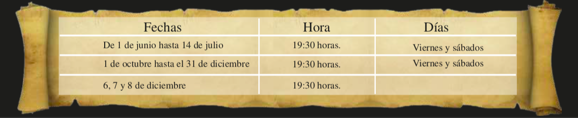 Visitas Guiadas Salamanca